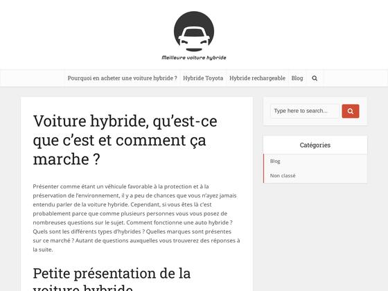 image du site https://www.meilleure-voiture-hybride.fr/