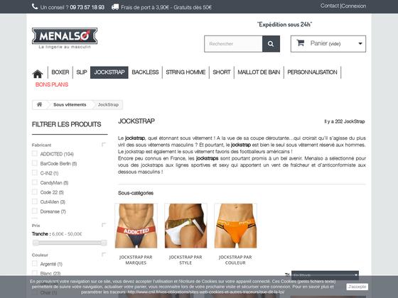 image du site https://www.menalso.fr/3-jockstrap