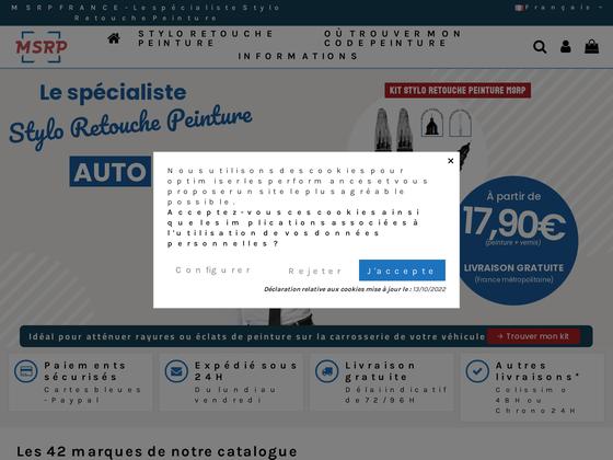 image du site https://www.msrp.fr/fr/