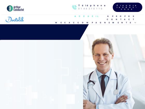 image du site https://www.osteopathe-conduche.fr/