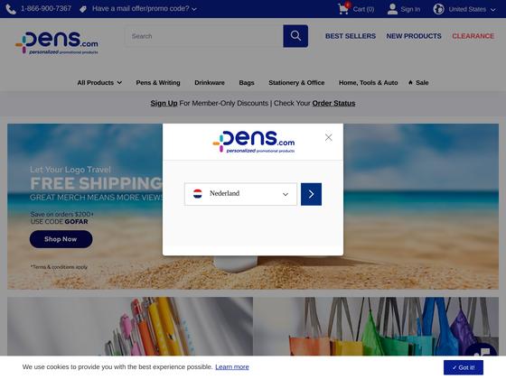 image du site https://www.penseurope.com
