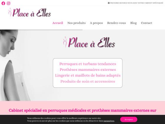 image du site https://www.place-a-elles.com