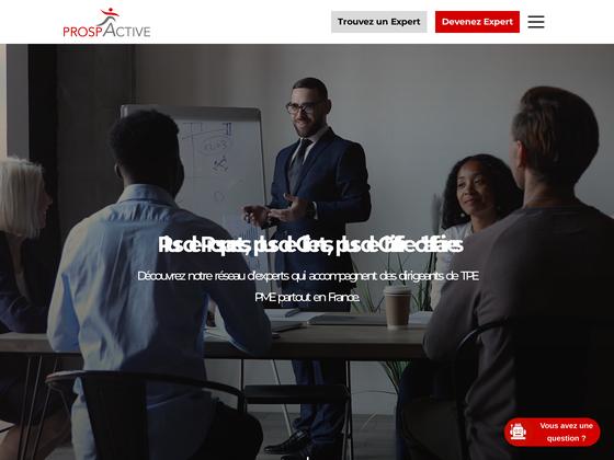 image du site https://www.prospactive.com