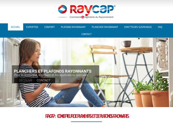 image du site https://www.raycap.eu/