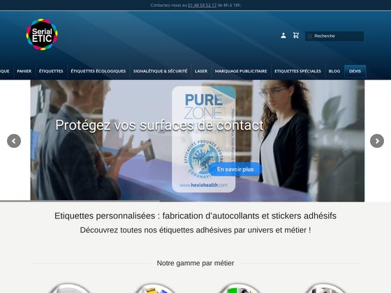 image du site https://www.serial-etiquettes.fr/