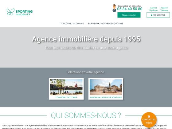 image du site https://www.sporting-immobilier.fr/