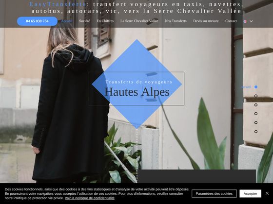 image du site https://www.transferts-navette-hautesalpes.com