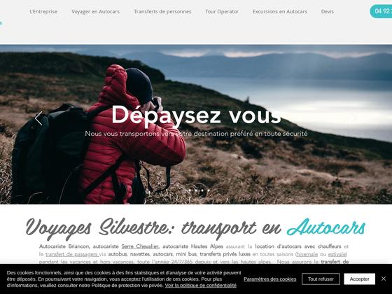 image du site https://www.voyages-silvestre.com