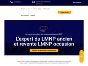 Création et Développement de Patrimoine