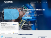 Entreprise de maintenance industrielle et de mécanique générale