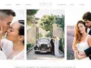 Photographe de mariage côte basque