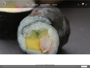 La Marina : restaurant japonais à Paris