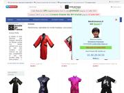 Kimonos mode et tendance