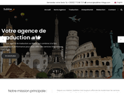 Agence de traduction au maroc