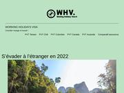 Explorer le monde avec un PVT