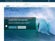 SURF MAROC  Agadir Surf Destination