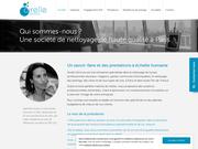 Airelle, nettoyage bureaux, résidences et locaux en Ile de France