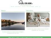 All-For-Home, le blog maison et jardin