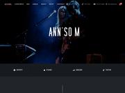 Ann'so M groupe rock
