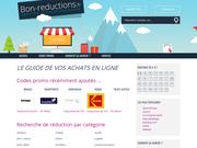 Le guide d'achat et codes promos sur les sites e-commerces en France