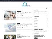 Cloud Index : le Blog sur les tendances IT B2B, les bonnes pratiques pour les logiciels
