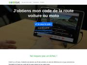 Tests en ligne du code de la route