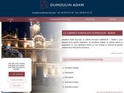 Cabinet d'avocats Dumoulin-Adam Lyon 2