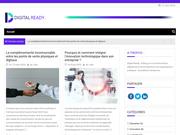 Digital Ready : Actus et tendances sur la transformation digitale dans les entreprises