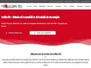 La Fibre Pro - Fournisseur d'accès internet THD pour les entreprises