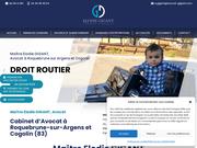 Votre avocat en droit des affaires à Roquebrune sur Argens 83