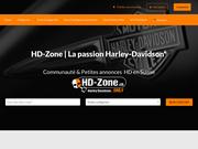 Harley Davidson: portail d'annonces en Suisse romande