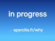 Site Web J'aime la mode