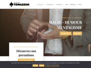 JC Magicien Lyon Valence Grenoble