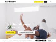 Kenergon Spray retardant pour homme