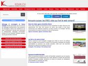 Annuaire de l'internet suisse