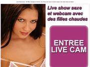 Live show webcam sexe