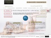 Massage VIP Paris