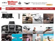 Meilleurs Drones : conseils d'achat et test de drones