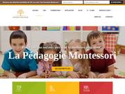 Montessori-Education