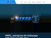 NIKEL, entreprise de nettoyage - La Réunion