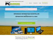 Pcnumerik dépannage informatique Montpellier