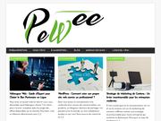 Pewee, votre plateforme digitale
