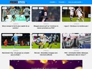 Pronostics sportif gratuits en ligne