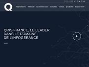 Qris France   La force informatique de votre entreprise