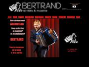 Animation et accordéon pour vos fêtes en Suisse