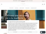 Victor diamonds, boutique de vente de bijoux de grande marque