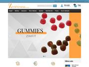 Zimfitness : fitness et musculation