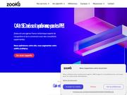 Zooka : l'agence qui améliore les compétences de votre site internet