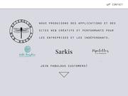Création de sites internet à Nice