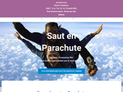 Saut en Parachute PACA - VAR